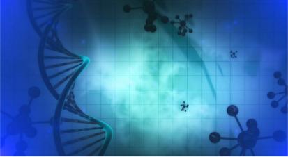 人の設計図であるDNA